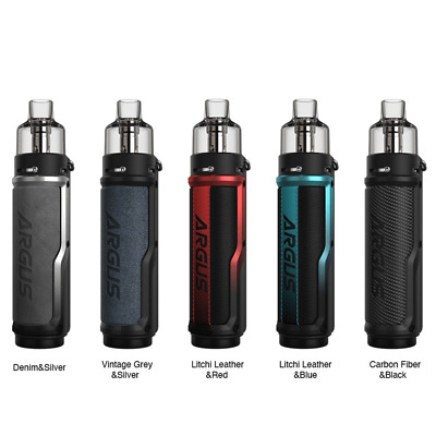 VOOPOO Argus X 80W Mod Pod Kit Ultimate Flavour PnP Tank Coils UK STOCK TPD 2ml • 10£