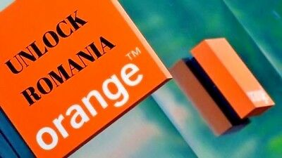 £29 • Buy ORANGE ROMANIA IPHONE UNLOCK For OUT CONTRACT 4/5/6/6s/7/8/XS  ALL 11  ALL 12