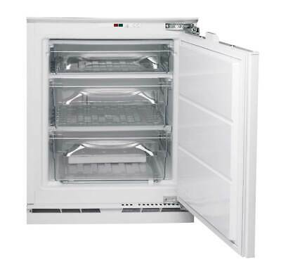 £379 • Buy Hotpoint HZA1 A+ 60cm Integrated Undercounter Freezer
