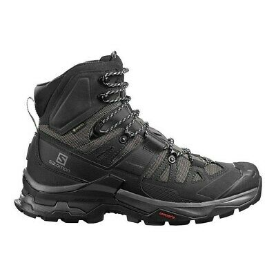 AU394.78 • Buy Shoes Trekking Men Salomon Quest 4D 4 Gtx 412926  Black
