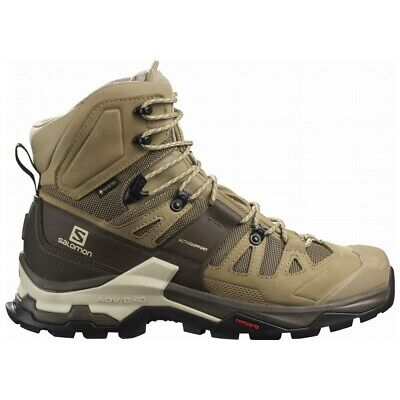 AU394.78 • Buy Shoes Trekking Men Salomon Quest 4D 4 Gtx 412927  Yellow