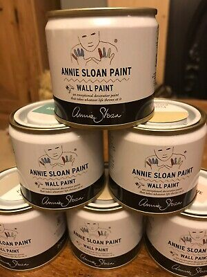 £8.50 • Buy Annie Sloan Wall Paint Tester Pot