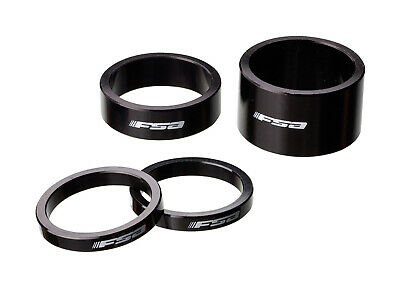 AU21.99 • Buy Fsa Alloy Headset Spacer (1.1/8, 20Mm)