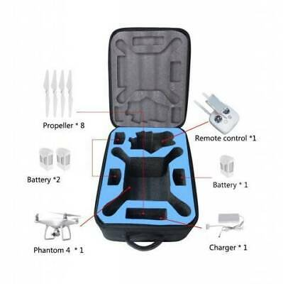 AU115.90 • Buy DJI Phantom 4 Or Phantom 3 Backpack