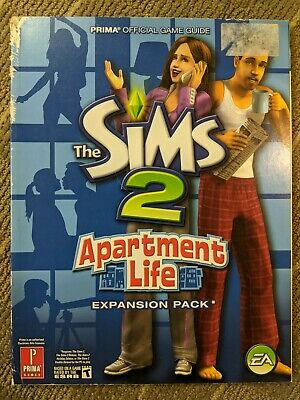 £5.07 • Buy Sims 2 Apartment Life Strategy Guide