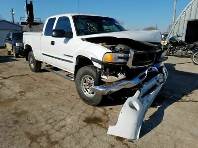 $96.89 • Buy (NO SHIPPING) Trunk/Hatch/Tailgate Classic Style Fits 99-07 SIERRA 1500 PICKUP 8