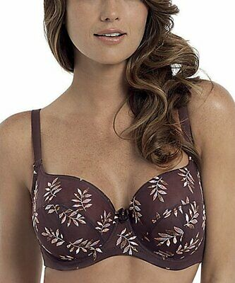 AU25 • Buy Panache  Tango Underwired Bra In Chocolate 8E / 30E (3251)