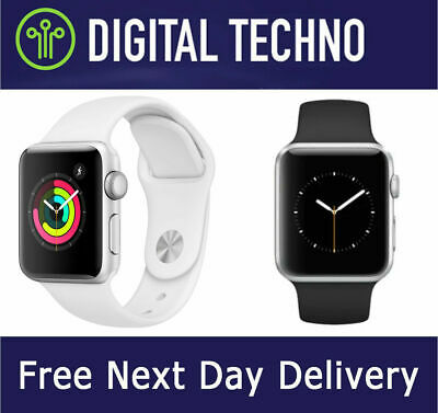 $ CDN379.97 • Buy Apple Watch Series 4 Silver 44mm Wi-Fi GPS + LTE 3G Cellular - Good Condition