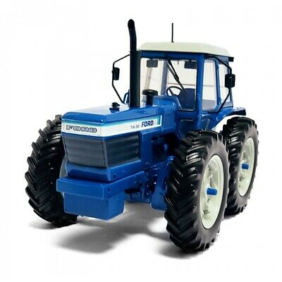 £65 • Buy Model Tractor, Limited Edition, Ford TW-30 County 1884 Prototype 40yrs,