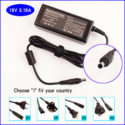 AU18.04 • Buy Laptop Ac Adapter Charger For Samsung R40 R39 R26 R25 R23 R20 R19 R18 X65