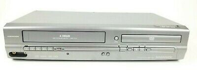 $ CDN30.22 • Buy Magnavox MWD2205 DVD 4-Head VCR Recorder Combo Player  FOR PARTS ONLY