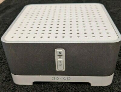 Sonos Connect Amp ZP120 - Used - Very Good Condition • 135£