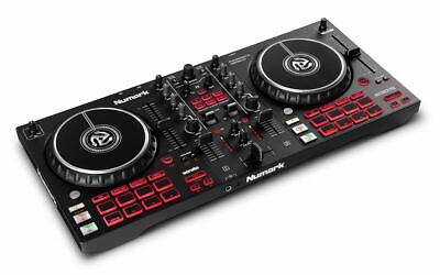 £164.64 • Buy Numark Mixtrack Pro FX 2-Deck DJ Controller With Effects Paddles