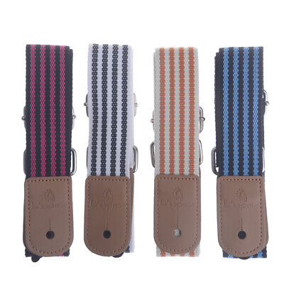 AU8.23 • Buy Adjustable Ukulele Strap Guitar Shoulder Strap For Ukulele Guitar Accessorie KT