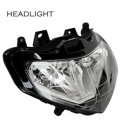 $184.44 • Buy Headlamp Headlight Bulbs Motor Fit Suzuki GSXR600 GSXR750 2001-2003