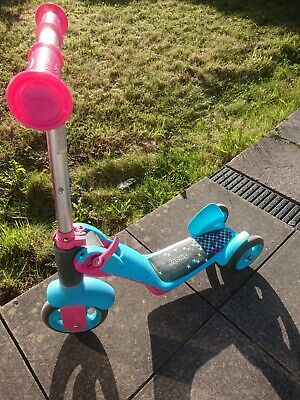 £14 • Buy Toddler Scooter 3 Wheels