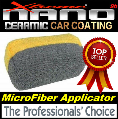 $29.75 • Buy Car Coating Ceramic Car Coating Applicator Pro Grade