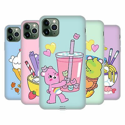 £12.74 • Buy OFFICIAL CARE BEARS SWEET AND SAVORY SOFT GEL CASE FOR APPLE IPHONE PHONES