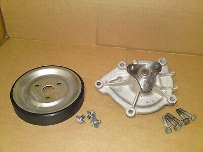 PEUGEOT 207 308 / CITROEN DS3, C3 1.4 16v 8FS (EP3) WATER PUMP With PULLEY. • 29.95£