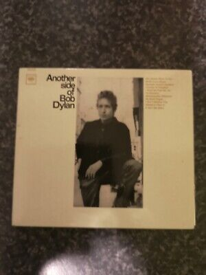 Bob Dylan - Another Side Of [SACD] Super Audio CD(2003) • 17.50£