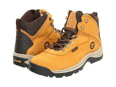 £100.64 • Buy Timberland Men's White Ledge Mid Waterproof Ankle Boot. Color-Wheat. Choose Size