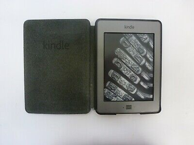 AU30.60 • Buy Kindle Ebook Reader Paperwhite 3rd Edition Touch Screen