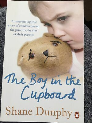 £2.50 • Buy The Boy In The Cupboard By Shane Dunphy Paperback Book
