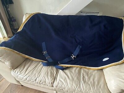 Fal Pro Wool Day /show Rug • 25£