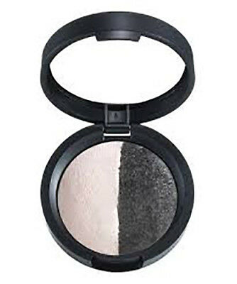 £5.50 • Buy Laura Geller Baked Color Intense Eye Shadow Duo. Colour: Marble/Midnight
