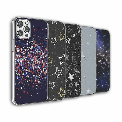 £6.95 • Buy For IPhone 12 & Pro Silicone Case Cover Stars Collection 4