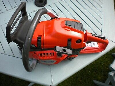 View Details Husqvarna 550XP Chainsaw. Starts And Runs. • 200.00£