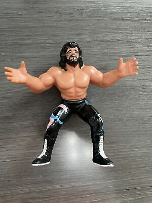 $ CDN17.19 • Buy WWF / WCW Galoob The Fabulous Freebirds Jimmy Garvin Loose Action Figure