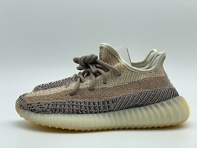 $ CDN454.92 • Buy ADIDAS YEEZY  BOOST 350 V2 GY7658 Ash Pearl 100% AUTHENTIC Size 4-10