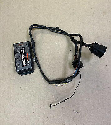 $49.99 • Buy 2001-2002 Suzuki GSXR 1000 POWER COMMANDER ONE PC1 #0096