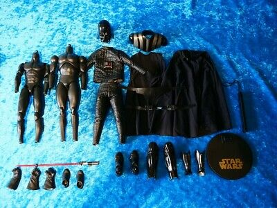 $ CDN86.18 • Buy STAR WARS 1/6 SCALE DARTH VADER NOT HOT TOYS Or SIDESHOW