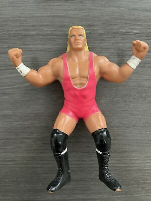 $ CDN21.59 • Buy WWF / WCW Galoob Pink Sid Vicious / Psycho Sid Loose Action Figure