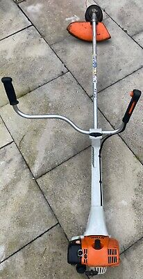 View Details Stihl FS310 Heavy Duty 4 Mix Petrol Strimmer Brush Cutter Clearing Saw 2014 • 150.00£