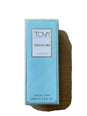 £37 • Buy Tova Signature EDP Spray 100ml Brand New Sealed