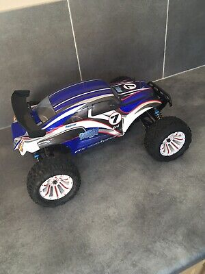 Ftx Bugsta 1/10 Scale Rc Electric Buggy  , Spares Or Repair , Salvage , Donor   • 70£