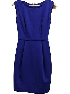 AU16 • Buy Forever New Royal Blue Dress, Size 6