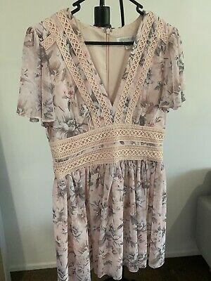 AU40 • Buy Forever New Dress Size 8