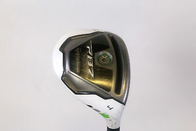 AU93 • Buy TaylorMade RBZ 4 Hybrid 41 In RH 22 Degrees RBZ Shaft Graphite Regular Flex