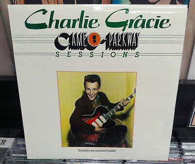 £15.50 • Buy CHARLIE GRACIE    Cameo-Parkway Sessions    -  LP