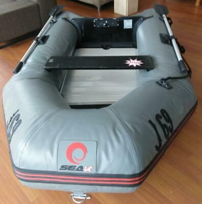 AU1499 • Buy Seak Inflatable Boat With Motor