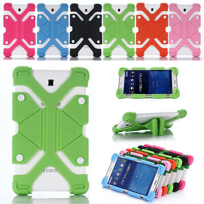 AU17.84 • Buy Universal Kids Tablet Case Shockproof Stand For Lenovo Tab M10 HD 7  8  10.1inch