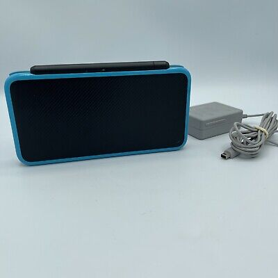 AU321.10 • Buy  New  Nintendo 2DS XL Blue/Black With Charger