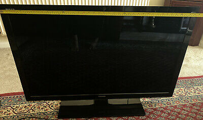 """£80 • Buy Toshiba Regza 42"""" Model 42SL738B LCD HD Tv With Remote (collection Only)"""
