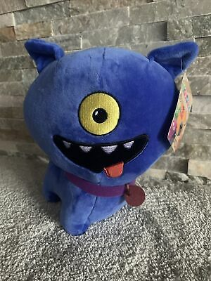 £5.99 • Buy Ugly Dolls Soft Toy 30cm 12  Plush Teddy Film Characters Genuine New Ugly Dog