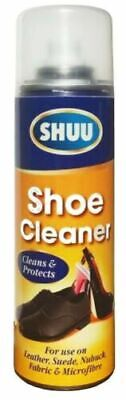 £6.45 • Buy Shoe & Boot Cleaning Cleaner Spray Suede Leather Canvas Protector Footwear 300ml