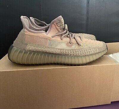 $ CDN303.08 • Buy Yeezy Boost 350 V2 Sand Taupe 7.5